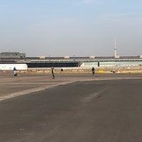 Foto tomada en Tempelhofer Feld por Núria G. el 10/16/2018