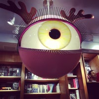 Photo taken at Bookmarc by Victoria L. on 12/14/2012