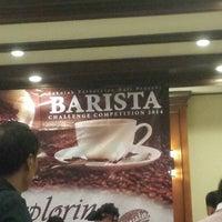 Photo taken at Sekolah Tinggi Pariwisata Bali Internasional (STPBI) by Winda A. on 6/21/2014