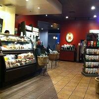 Photo taken at Starbucks by Luke P. on 4/12/2011