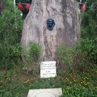 6/12/2013 tarihinde Mahmut A.ziyaretçi tarafından Zübeyde Hanım Anıt Mezarı'de çekilen fotoğraf
