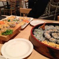 Photo taken at Asaka Japanese Restaurant by Tung N. on 12/12/2012