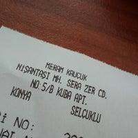Photo taken at Meram Doğalgaz by Sabri 🎬🎼🎻🎷🔊 on 7/5/2014