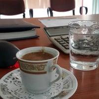 Photo taken at Meram Doğalgaz by Sabri 🎬🎼🎻🎷🔊 on 11/5/2014