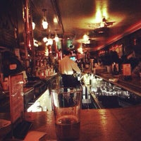 Photo taken at Green Mill Cocktail Lounge by Louis P. on 3/25/2013