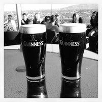 4/3/2013 tarihinde Mo D.ziyaretçi tarafından Guinness Storehouse'de çekilen fotoğraf