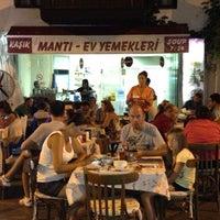 8/16/2013 tarihinde Erhan Ö.ziyaretçi tarafından Kaşık Mantı & Ev Yemekleri'de çekilen fotoğraf