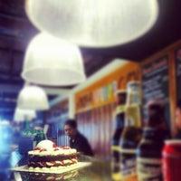 Photo taken at OJ's Roast Bake Grill by Nico Abello G. on 12/17/2012