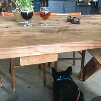 Photo taken at Cleophus Quealy Beer Company by Carena C. on 5/6/2017