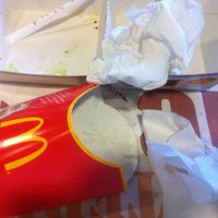 Photo taken at McDonald's by Amar L. on 8/15/2013