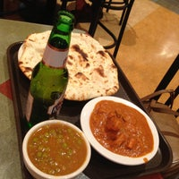Photo taken at Curry House by Ammie P. on 5/1/2013
