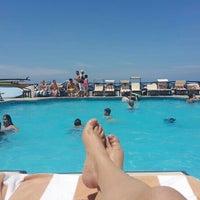 Photo taken at Playa del Sol Costa Sur Resort Puerto Vallarta by Catalina P. on 3/30/2016