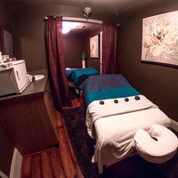 Photo taken at Brickhouse Retreat Salon & Day Spa by Brickhouse Retreat Salon & Day Spa on 2/19/2014