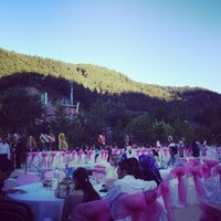 5/26/2013 tarihinde Ilker Ö.ziyaretçi tarafından Spilos Hotel'de çekilen fotoğraf