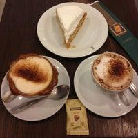 Photo taken at Havanna Café by Alessandra U. on 4/12/2013