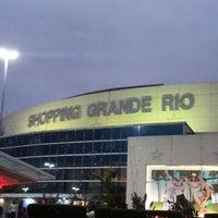 11/16/2012 tarihinde Cris L.ziyaretçi tarafından Shopping Grande Rio'de çekilen fotoğraf