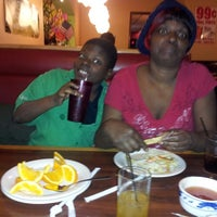 Photo taken at Fuji Chinese Buffet by Rokeisha S. on 3/3/2013