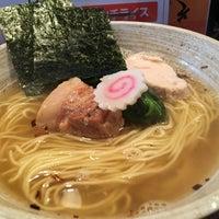 7/26/2017にMitsunori N.がらーめん そよ風で撮った写真