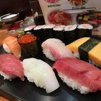 Photo taken at 日向丸 水道橋店 by Mitsunori N. on 8/1/2017
