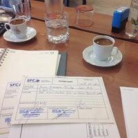 Photo taken at SFC Entegre Orman Ürünleri San.Tic. AŞ. by Nurdan Yüsra a. on 8/12/2014