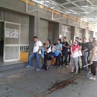 Photo taken at U.E. Colegio San Marcos E by Olaf P. on 12/8/2013