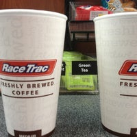 Photo taken at RaceTrac by Ed L. on 12/22/2012