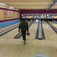 Photo taken at Bowl A Roll Lanes by Amarnath R. on 2/28/2013