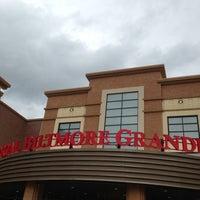 Photo taken at Regal Cinemas Biltmore Grande 15 & RPX by Tom F. on 5/3/2013