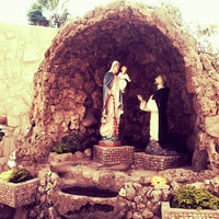 Photo taken at I. E. Nuestra Señora Del Rosario by Fiorella 🌷 A. on 9/7/2014