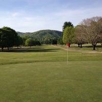 Photo taken at Black Mountain Golf Course by Ken M. on 4/24/2014
