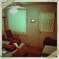 Photo taken at Motel Langevin by Stev B. on 12/14/2012