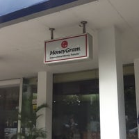 Photo taken at Bank Mega by Anwar S. on 11/5/2012