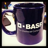 Photo taken at BASF Mexicana by Ricardo C. on 11/29/2012