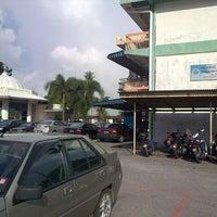 11/9/2012 tarihinde As'ad T.ziyaretçi tarafından Pejabat Agama Islam Daerah Hulu Langat'de çekilen fotoğraf