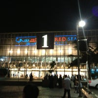Photo taken at Red Sea Mall by Cafe A. on 8/28/2013