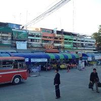 Photo taken at Phayao Bus Terminal by Maleewan S. on 2/8/2017