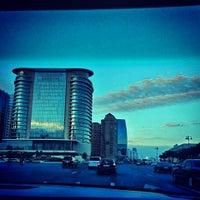 Снимок сделан в JW Marriott Absheron Baku пользователем Jam V. 5/11/2013