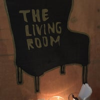 Photo taken at The Living Room by Emily T. on 2/7/2016