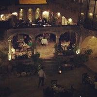 9/9/2013 tarihinde Federico P.ziyaretçi tarafından Seten Restaurant'de çekilen fotoğraf