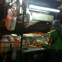 Photo taken at ร้านอาหารตามสั่งริมถนน (ปากซ.งามวงศ์วาน58) by Jan J. on 3/11/2013