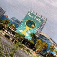 Foto tirada no(a) Parque D. Pedro Shopping por Eduardo R. em 1/3/2013