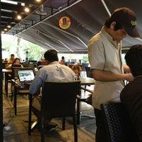 Photo taken at OldTown White Coffee by Benedict T. on 12/29/2012