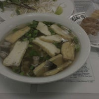 Photo taken at Pho Than Brothers by Denise C. on 1/3/2013