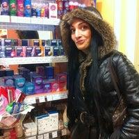 Photo taken at Столичная аптека № 1/18 by Анастасия Т. on 12/23/2012