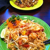 Photo taken at Stang of Siam by Tanya B. on 3/25/2013