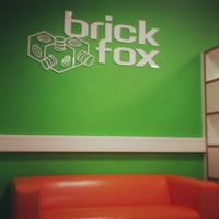 Photo taken at brickfox GmbH by Christian D. on 5/3/2013