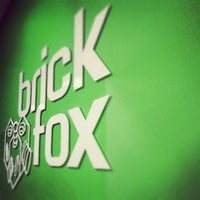 Photo taken at brickfox GmbH by Christian D. on 3/26/2013