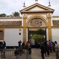 Photo taken at Palacio de las Dueñas by RSM on 11/20/2014