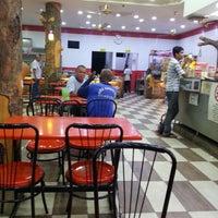 Photo taken at A.Ajmal Restaurant by Syazwan Z. on 8/30/2013