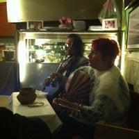 Photo taken at Fofo & Engin by Bülent K. on 11/17/2012